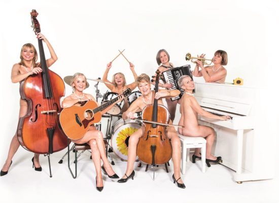 Calendar Girls – The Musical