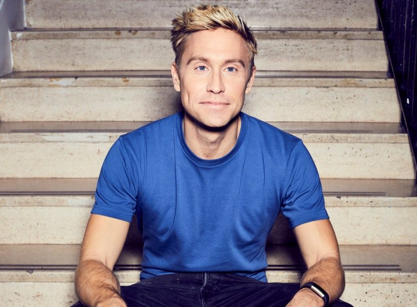 Russell Howard and Friends