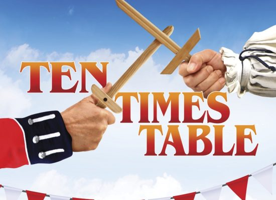 Ten Times Table