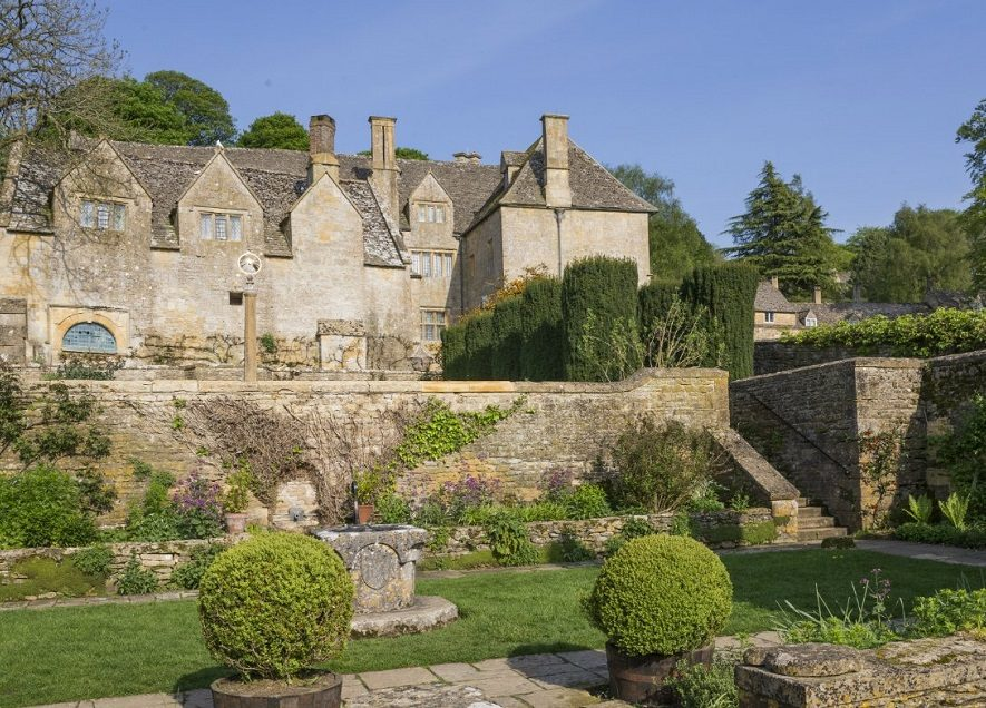 Outing to Snowshill Manor, Gloucestershire