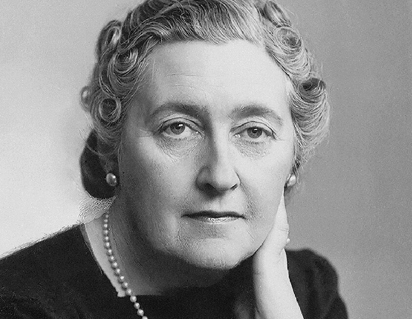 Agatha Christie: Queen of Crime