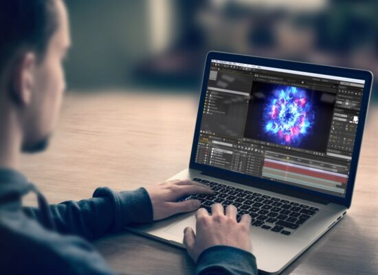 Animation and Visual Effects 101