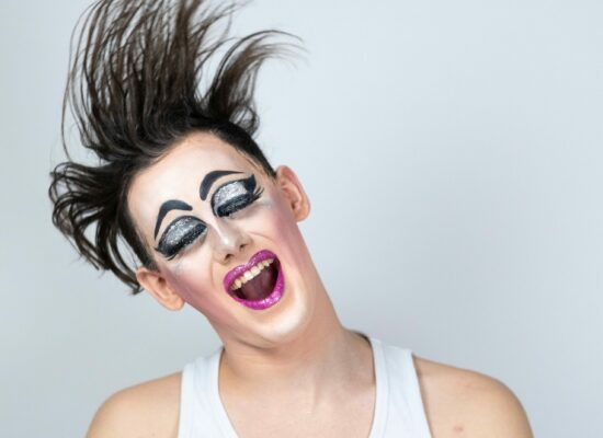 The Drag Queen Takeover (Ages 10-14)