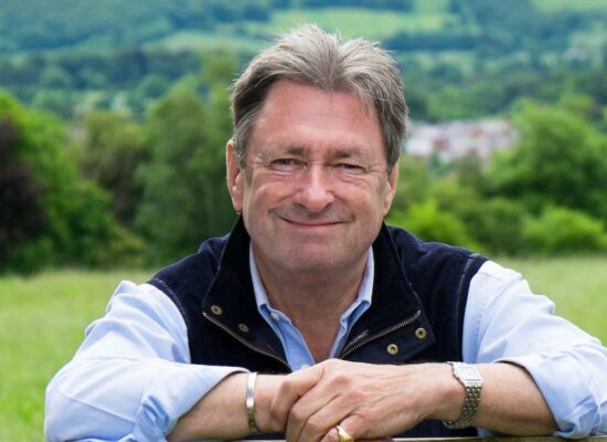 The Gift, with Alan Titchmarsh