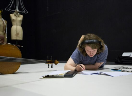 Masterclass: Song Writing for Theatre